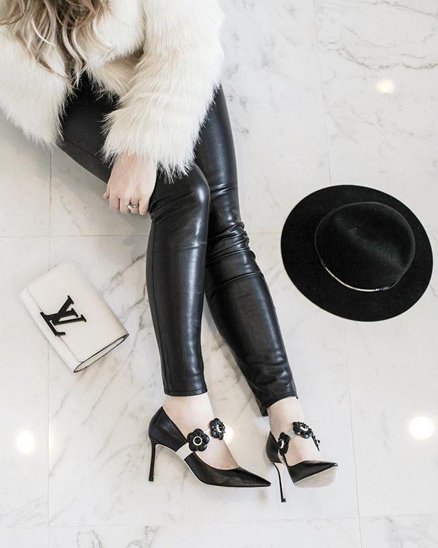 classic designer heels