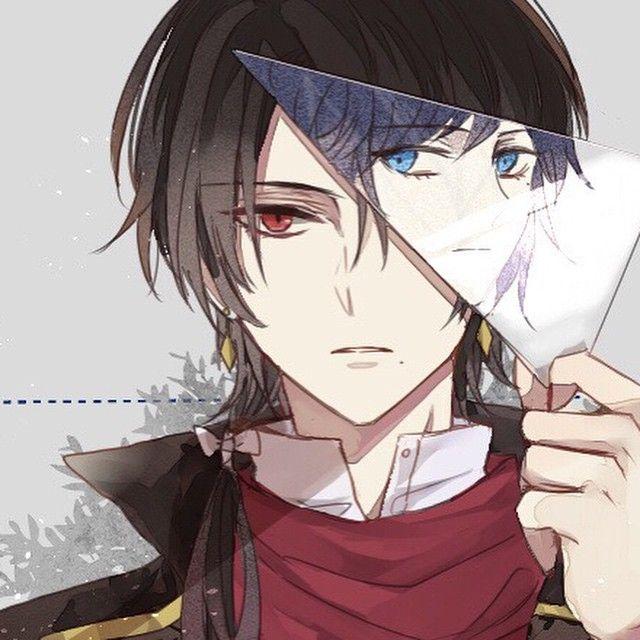 Web Instagram - 薪九【KA.U】 - z8TFfnNpdR - #刀剑乱舞 #刀剣乱舞 #三日月 #刀剣乱舞-ONLINE- #aot #art #Anime #amazing #Animeboy #an