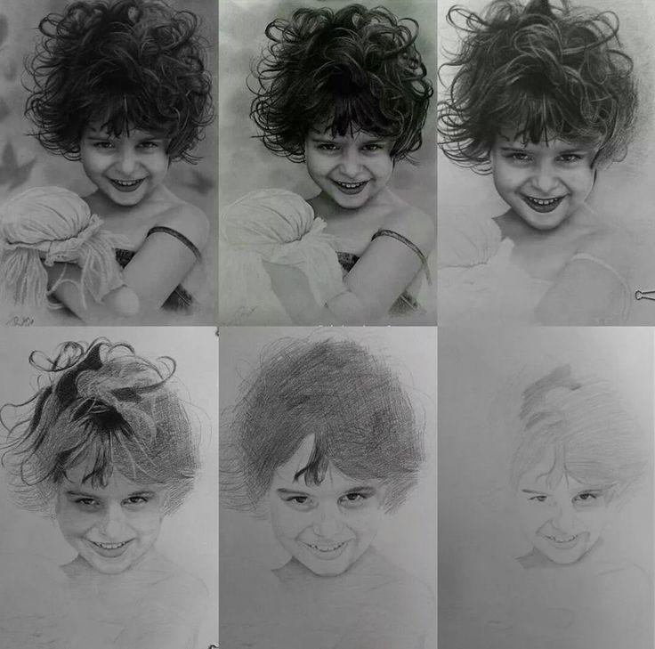 Proces of pencil drawing Youtube: https://www.youtube.com/channel/UCjccn6yRCw4TLURjfAexDZQ