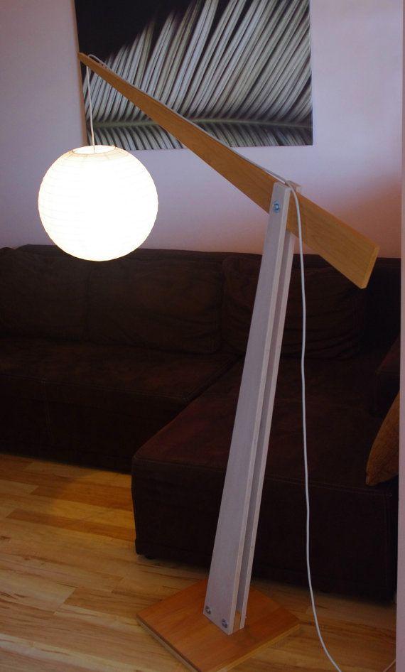 Floor lamp Skanda