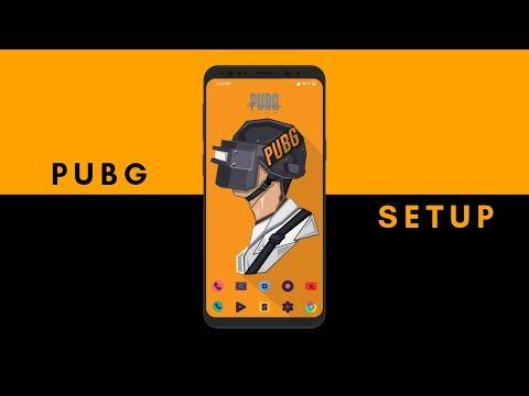 Pubg Nova Setup - YouTube | Nova Launcher Setups | Nova launcher