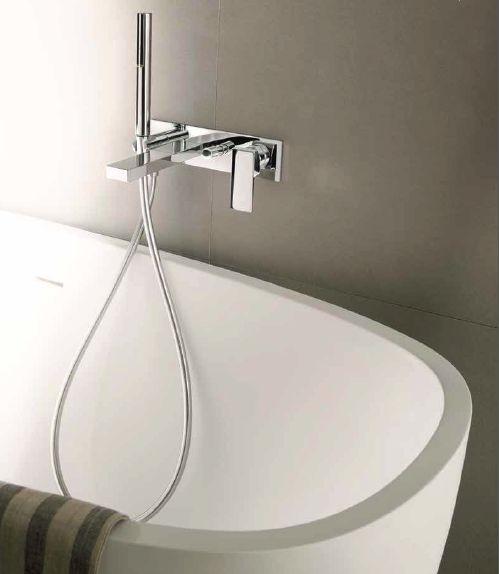 Mint collection - Fantini - Design: Silvana Angeletti e Daniele Ruzza     #fantini #fantinirubinetti #design #homeideas #designinspiration  #bagno #bathroom