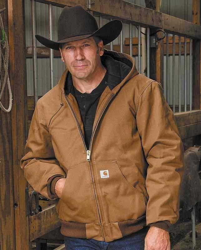 637b41b339b Men s Rugged Outdoor Winter Fashion ... Carhart Jacket ... Barn Jacket ... Cowboy  Jacket and Hat ... Mens winter fashion  ruggedmensfashion