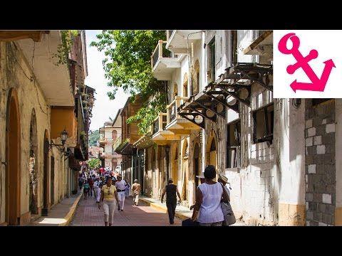 Video: 3 Sehenswürdigkeiten in Panama-Stadt in Panama | Yesnomads Deutsch #PanamaStadt #VideoPanama