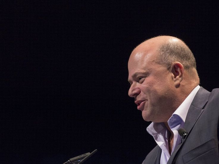 David Tepper is long the market up to his eyeballs