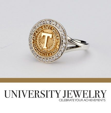 17 Best images about Class ring ideas on Pinterest | Tarleton ...