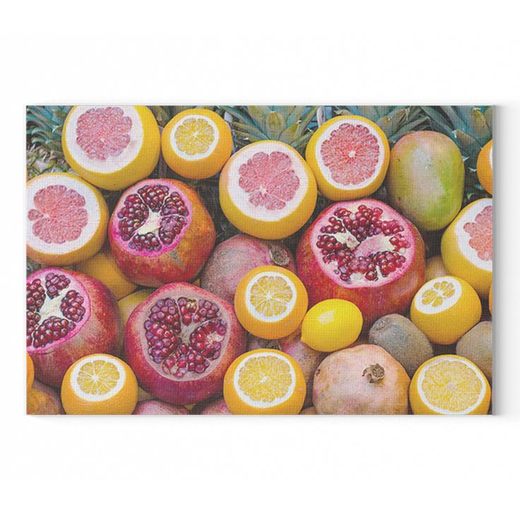 Déli gyümölcsök