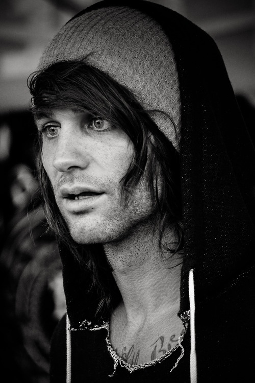 Beau Bokan <3 made eye contact with this man, had him sing directly into my face, held his hand and may or may not havw touched his ass... ;) heheheh <3
