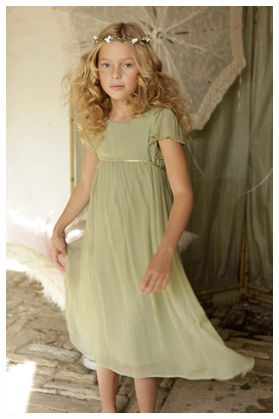 ILoveGorgeous - Flower Girl/Bridesmaid Collection email info@notting-hill.ca for more information