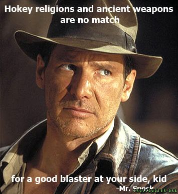 indiana jones funny