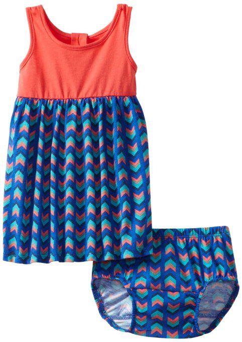 Amazon.com: Roxy Baby-Girls Infant Pink Horizon: Clothing