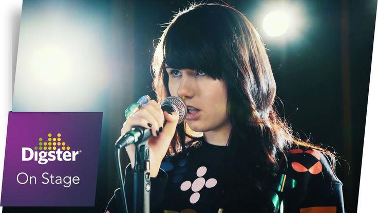 Jamie-Lee Kriewitz - Ghost | The Voice of Germany | Official Studio Video