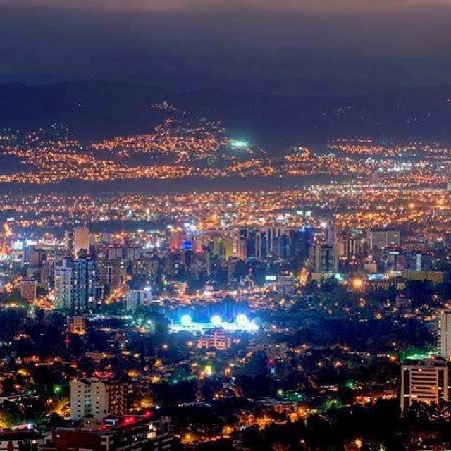 Guatemala City Guatemala  city photo : Guatemala city, Cities and Offices on Pinterest