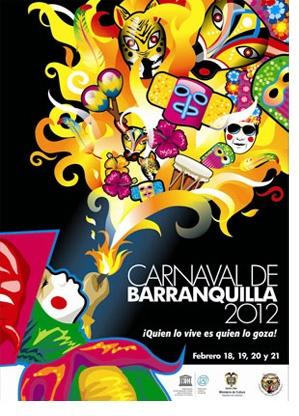 תרבות ככלי לפיתוח עיר- בארנקיה, קולומביה, בירת התרבות של אמריקה 2013 Barranquilla- America's Cultural Capital 2013