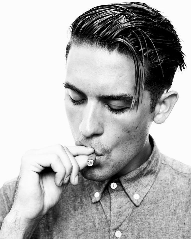 Lovely G Eazy Hairstyle Model Fantastic G Eazy Hairstyle Portrait