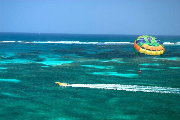 Hotel Sanctuary Cap Cana Golf and Spa, dovolena a zájazdy do hotela Punta Cana - INVIA.SK