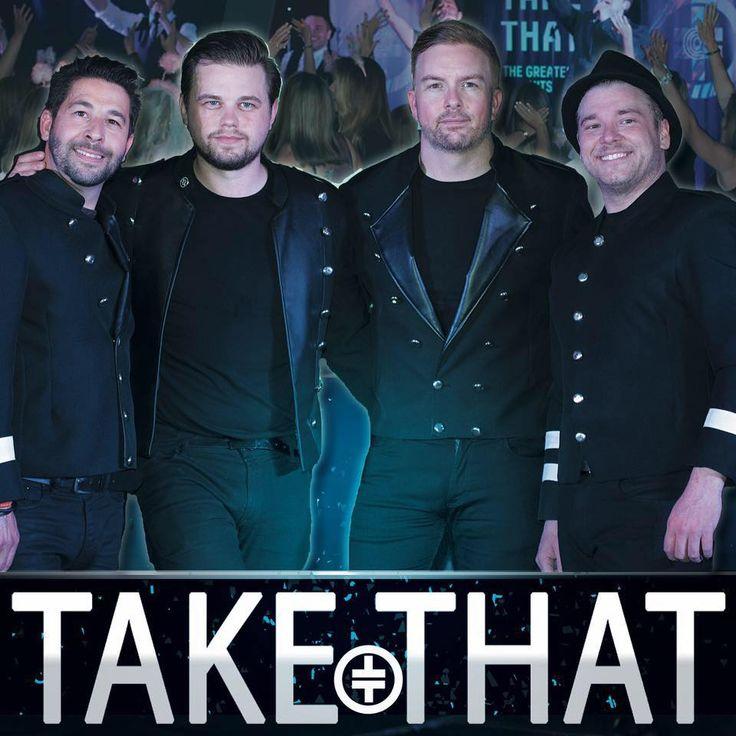 take@that tribute to Take That