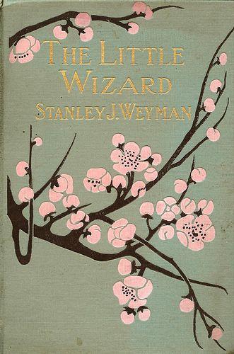 W. E. B. Starkweather--Weyman--Little Wizard--Fenno, 1902