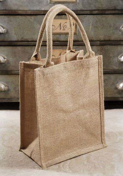 6 Burlap Tote Favor Bags With Handles 11 X 9 In 2018 Wedding Pinterest And