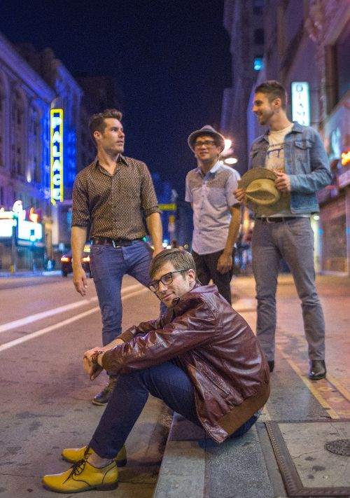 Saint Motel | Biography, Albums, Streaming Links | AllMusic