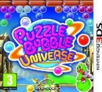 Loot.co.za - Games: Puzzle Bobble Universe (Nintendo 3DS, Game cartridge) | Arcade & Casual