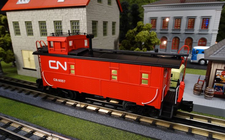 22 Best Mth Railking O Gauge Accessories Images On