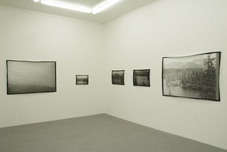 Petra Feriancova / A Report on the Time Spending #jirisvestkagallery #berlin #art #gallery #petraferiancova