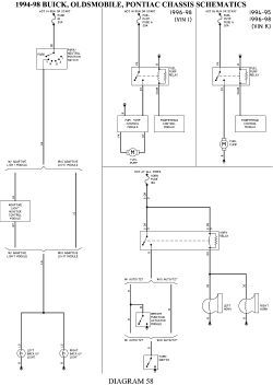 15 best 1998 buick images on pinterest buick electrical wiring autozone repair guide for your chassis electrical wiring diagrams wiring diagrams sciox Gallery