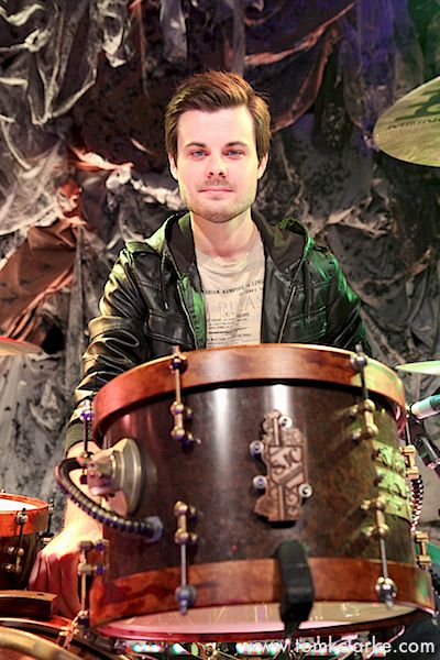 Spencer Smith <3
