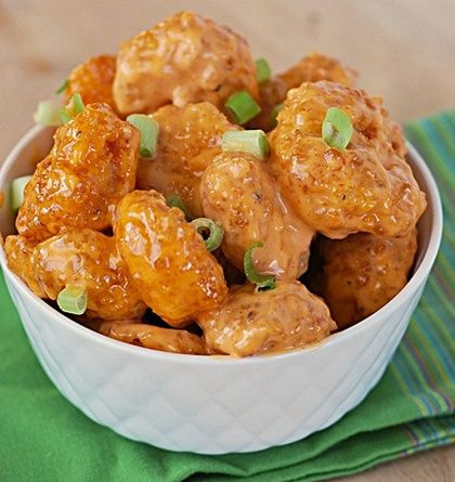 Bang Bang Shrimp... Happy Hour Appetizers 19 | Hampton Roads Happy Hour - i.12.6