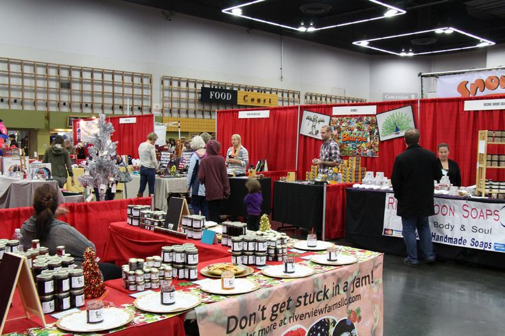 Portland's Annual Holiday Food and Gift Festival 2014 Friday ...