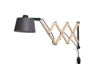 """lamp """"edward"""" - for the bedroom"""