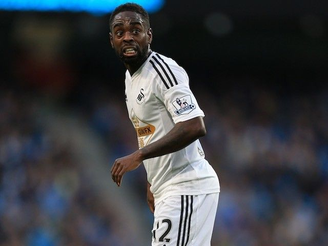 Team News: Nathan Dyer in Swansea City starting XI against former loan club Leicester City