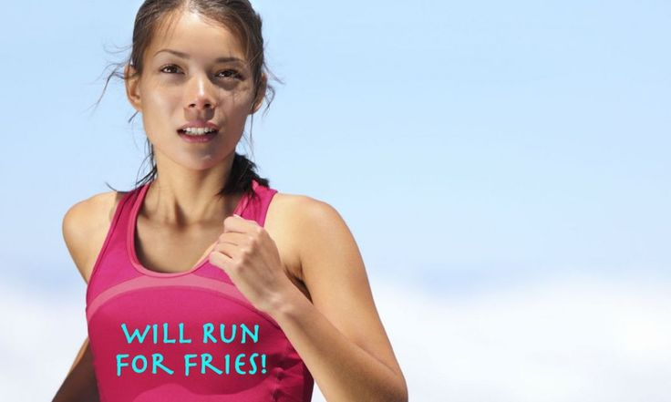 5 Funny Shirts to Express Your Running Self
