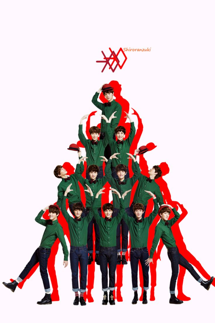 exo wallpaper iphone - Google Search