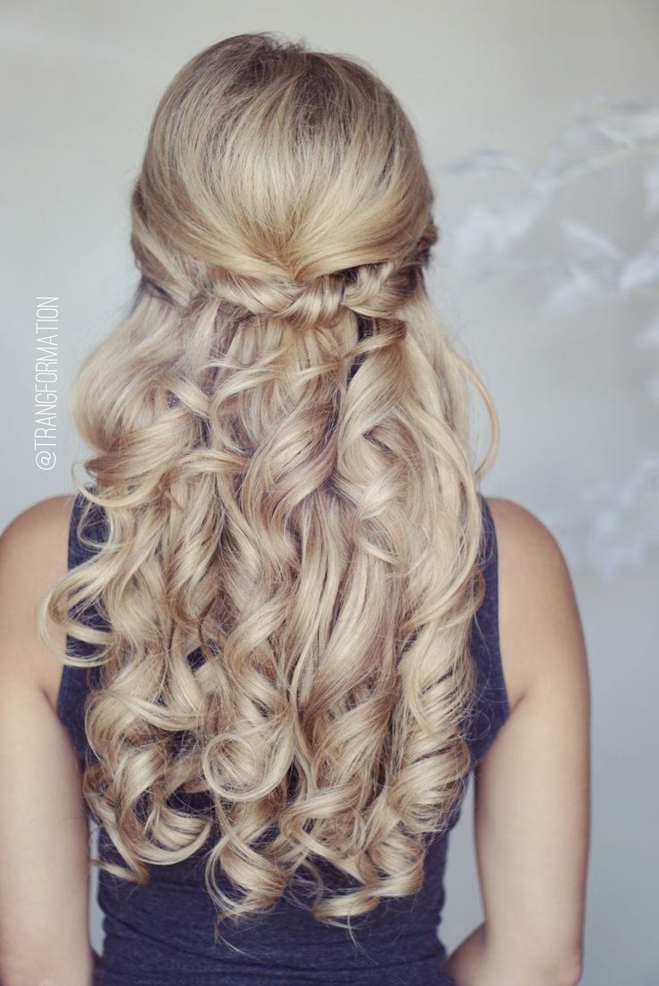 39 best wedding bridal hairstyle images on pinterest | bridal