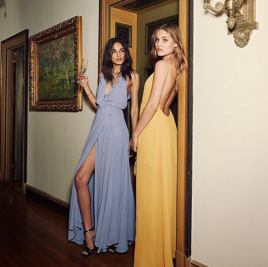 The Best Wedding-Appropriate Dresses Under $500   The Zoe Report