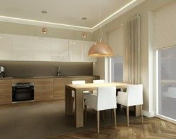 Kuchnia - zdjęcie od DZIURDZIAprojekt