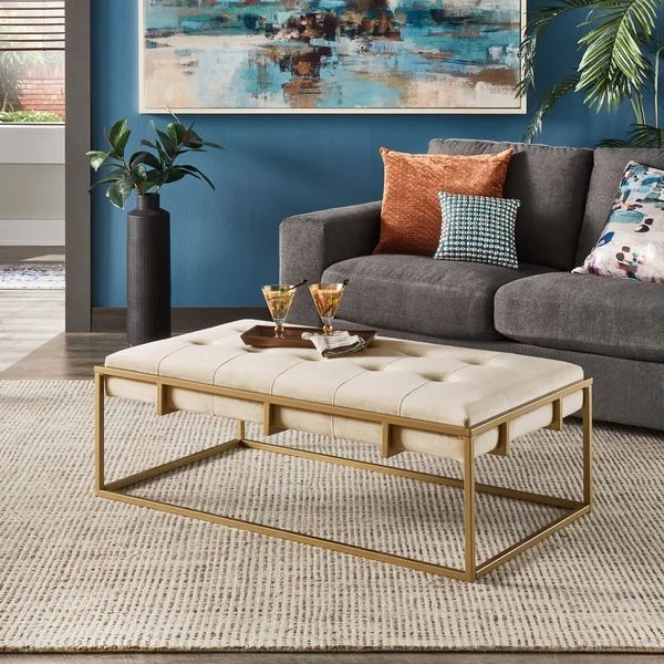 Pin On Ottoman In Living Room