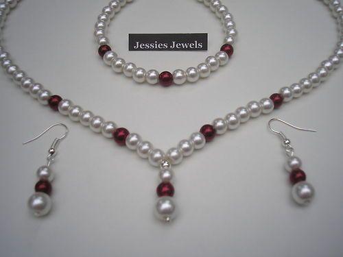 Contrast bead