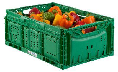RPC pack  este se usa para entregar a los supermercados , vienen y van son reusables.