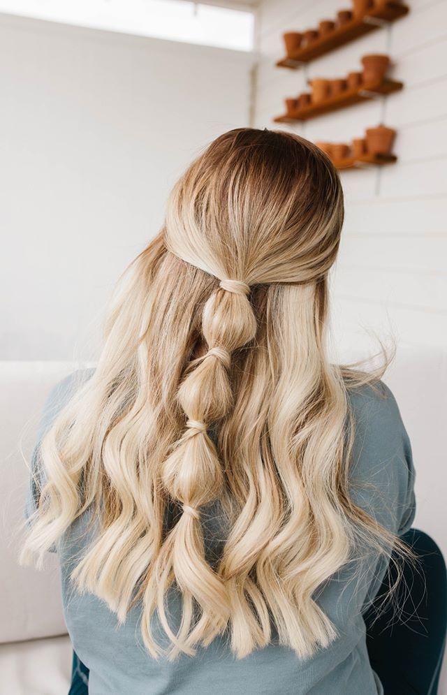 Login Instagram Half Up Hair Braided Hairstyles Easy Easy Formal Hairstyles