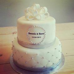 verrassings in taart bruiloft baby - Google zoeken