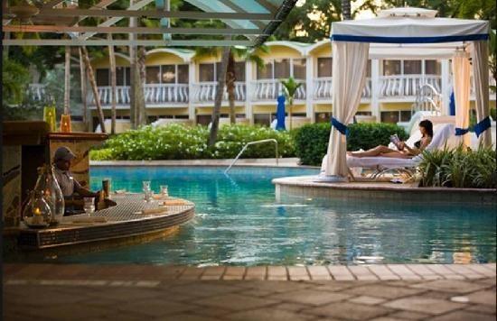 Intercontinental San Juan Resort Spa And Casino Tripadvisor