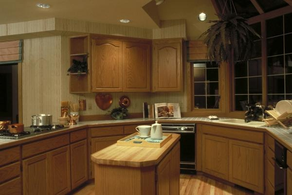 How to Install Base Cabinets in Center Islands