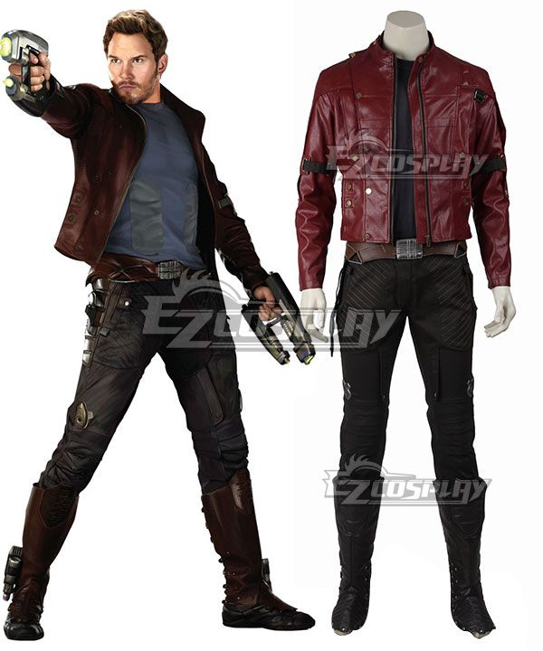 ad: Marvel Guardians of the Galaxy Star-Lord Peter Jason Quill Cosplay Costume  Marvel Guardians of the Galaxy Star-Lord Peter Jason Quill Cosplay Costume  http://www.shareasale.com/m-pr.cfm?merchantID=38080&userID=1079412&productID=694201770  #cosplay