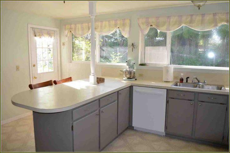 Best 25 Whitewash Kitchen Cabinets Ideas On Pinterest