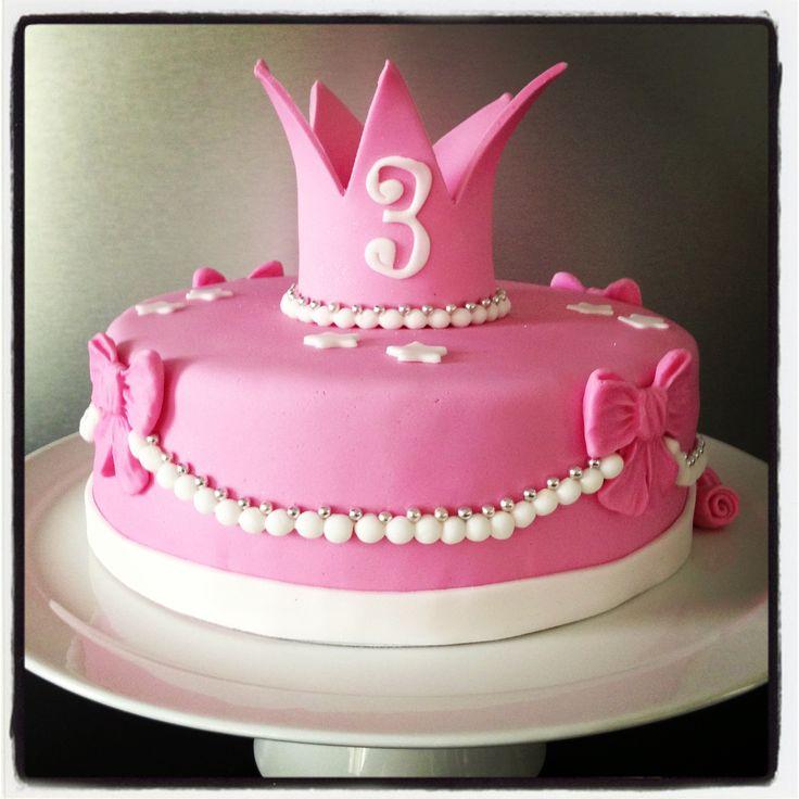 #Princess #cake #prinsessentaart