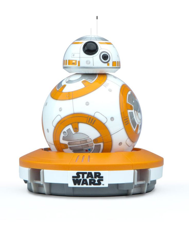 BB8 Sphero de Star Wars