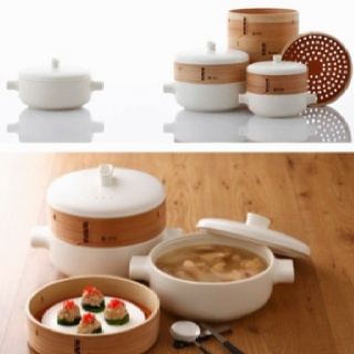 Chinese steamer #product #design